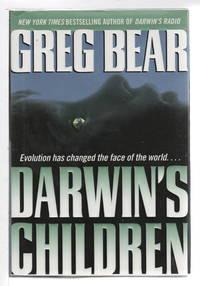 image of DARWIN'S CHILDREN.