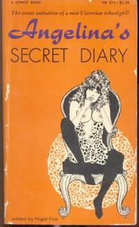 Agelina's Secret Diary  VB-371