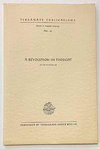 image of A revolution in thought