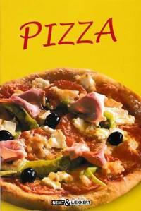 Pizza [Nemt & Laekkert]