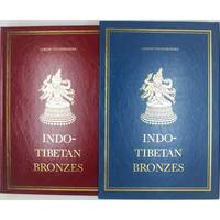 image of Indo-Tibetan Bronzes.