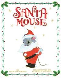 image of Santa Mouse