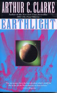 Earthlight by  Arthur C Clarke - Paperback - from World of Books Ltd and Biblio.co.uk