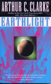 Earthlight by Clarke, Arthur C