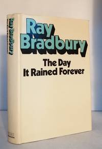 The Day it Rained Forever rare edition