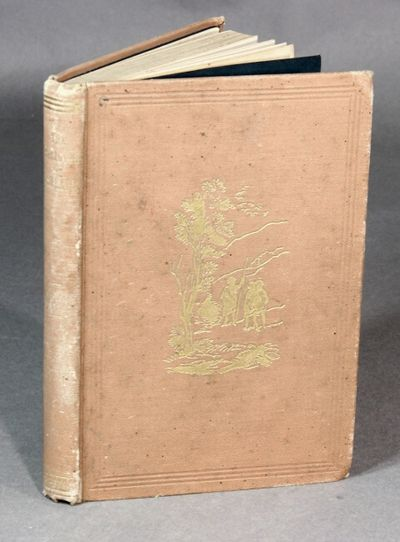 Sydney: Edward F. Flanagan and George Robertson and Company, 1888. First edition, 12mo, pp. viii, 16...