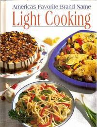 America's Favorite Brand Name Light Cooking