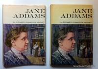 Jane Addams (Library Of American Heroes)