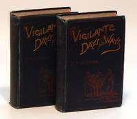 Vigilante Days and Ways, two-volume set