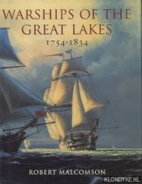Warships of the great lakes 1754-1834