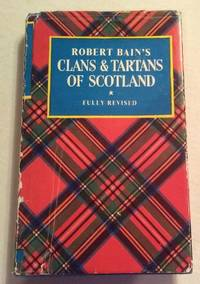 image of CLANS_TARTANS OF SCOTLAND