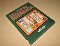 image of Collecting Bookmarkers
