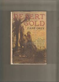 Desert Gold (Photo-Play Edition)