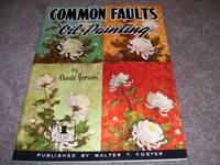 image of Common faults in oil painting