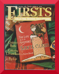 Firsts Magazine Collecting Modern First Editions