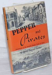 image of Pepper and Pirates
