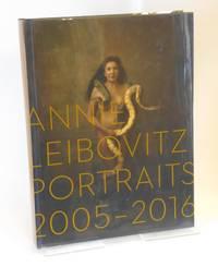 Annie Leibovitz Portraits: 2005 - 2016