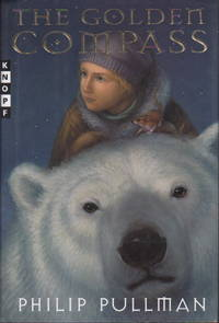 image of THE GOLDEN COMPASS: His Dark Materials, Book One. (original title: Northern Lights.)