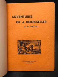 Adventures of a Bookseller