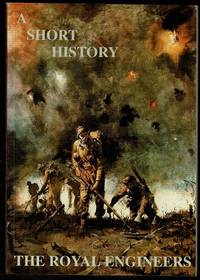 image of A Short History The Royal Engineers