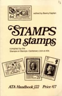 STAMPS ON STAMPS;