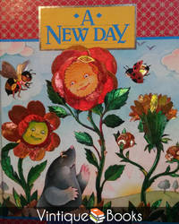 A New Day: Level 5; First Edition