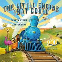 image of The Little Engine That Could: 90th Anniversary Edition