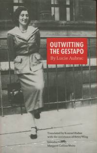 image of Outwitting the Gestapo
