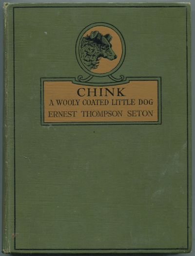 London: Hodder & Stoughton, 1929. Hardcover. Very Good. First British edition. 128pp. Foxing on page...