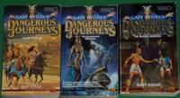 Dangerous Journeys Mythus Series - Book One (1) The Annubis Murdurs - Book Two (2) The Samarkland...