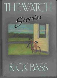 image of THE WATCH :  Stories