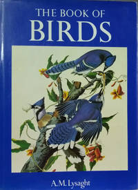 The Book of Birds:  Five Centuries of Bird Illustration