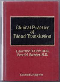 Clinical Practice of Blood Transfusion