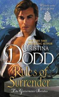 image of Rules of Surrender : The Governess Brides