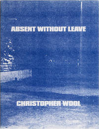 Absent Without Leave (Signed First Edition)