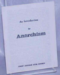 image of An introduction to anarchism