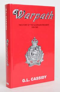 Warpath: The Story of the Algonquin Regiment, 1939-1945