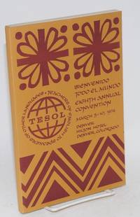 Eighth annual convention, March 5-10, 1974, ... Denver, Colorado