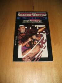 image of Hell Wind in Burma (Shadow Warrior, No 4)