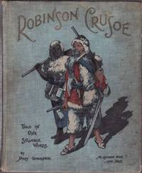 image of Robinson Crusoe Told in Words of One Syllable