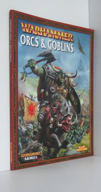 image of Orcs And Goblins Warhammer Armies Supplement