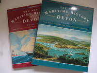 image of The New Maritime History of Devon