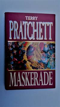 image of Maskerade.