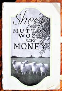 image of Sheep for Mutton, Wool and Money
