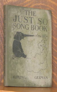 image of THE JUST SO SONG BOOK