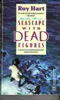 Seascape with Dead Figures