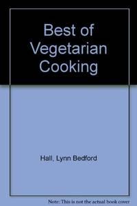 Best of Vegetarian Cooking