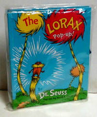 image of The Lorax Pop-Up!