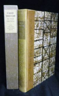 image of The Explorations Of Captain James Cook In The Pacific As Told By Selections Of His Own Journals 1768-1779; Edited by A. Grenfell Price * Illustrated by Geoffrey C. Ingleton