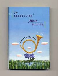 image of The Travelling Horn Player  - 1st US Edition/1st Printing